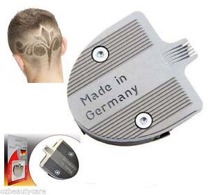 Wahl Replacement Hair Design Li+pro Trimmer Tattoo Blade Set 1584-7000