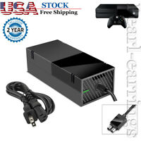 Power Supply Brick, AC Adapter Power Supply Charger Replacement for Xbox One US
