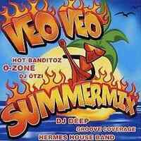 VEO VEO SUMMERMIX - CD Album - NEU