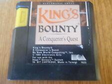King's Bounty A Conqueror's Quest / Jeu MEGADRIVE US GENESIS / Cartouche seule