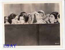 Marie Prevost Joan Crawford VINTAGE Photo Paid