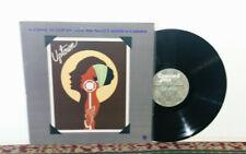 Maxine Sullivan With The Scott Hamilton Quintet – Uptown, LP 1985 - JAZZ - NM