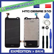 VITRE TACTILE + ECRAN LCD ORIGINAL POUR HTC DESIRE 310 + OUTILS