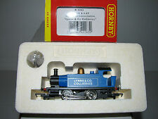 Hornby 00 - #R2263 Ex Gwr 0-4-0T Lynne & Co. Collieries Industrial Locomotive