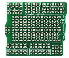 CP32 chipKIT UNO32/uC32 prototype Shield