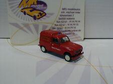 BREKINA Pkw Modellautos, - LKWs & -Busse von Renault