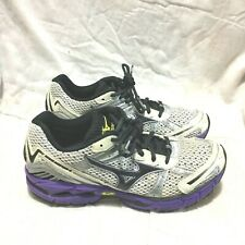MIZUNO WAVE INSPIRE 8 RUNNING SHOES MULTI COLOR ( SIZE 8 ) WOMEN'S