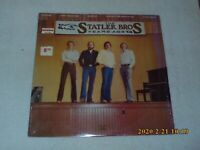 Years Ago By The Statler Brothers (Vinyl 1981 Polygram) Original Record Album