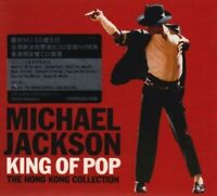 Michael Jackson - King of Pop: Asian Edition [New CD] Asia - Import