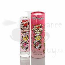 Tester - Ed Hardy Classic W 100ml Tester Woman Fragrance
