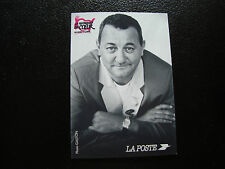 FRANCE - carte entier 1994 (coluche) (cy34) french