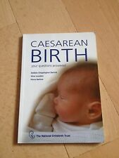 DEBBIE CHIPPINGTON DERRICK, CAESAREAN BIRTH