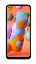 🔥NEW🔥 Cricket Wireless Samsung Galaxy A11 - 32GB - Black