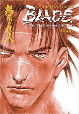 Blade of the Immortal Volume 11: Beasts: Beasts v. 11, Samura, Hiroaki, Very Goo