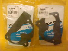 G30948 Victor Reinz G30948 Throttle Body Mounting Base Gasket Chevy TBI 220 x 2
