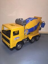 "Bruder Mercedes Cement Truck MX500 22"" Actros Germany Concrete Mixer"