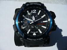 CASIO G-SHOCK GPW-2000-1A2ER GRAVITYMASTER GPS/Bluetooth org. sehr selten