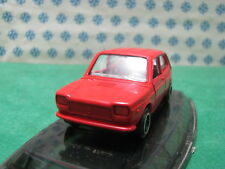 Vintage  -  SEAT 127    - 1/43  Auto-Pilen  n° 333
