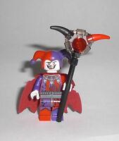 LEGO Nexo Knights - Jestro (70316) - Figur Minifig Ritter Hofnarr Casper 70316