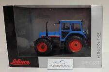 Schuco 1/32: 07791 Traktor Eicher 3125 E Turbo, mit Frontkraftheber und Kabine