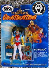 Ghostbusters futura filmation nuova