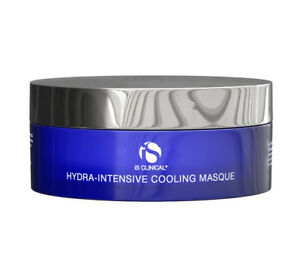 iS Clinical Hydra Intensive Cooling Masque 120g Made in US #ntc