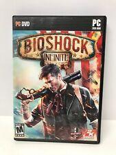 BioShock Infinite : PC Game [ 2K Games ] Shooter & Action