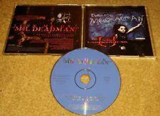 UNION UNDERGROUND Turn Me On Mr. Deadman RARE CLEAN TRK PROMO DJ CD single USA