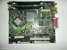 Dell Optiplex 755 Desktop Motherboard + Intel Core 2 Duo CPU DR845 2.66GHz E8200