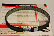 "T031  FIAT TIMING BELT-GATES (UK) 41054x3/4""  ALT (94199, T031)-see listing bel"