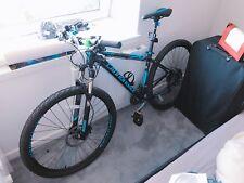 Cannondale 29er Mountain Bike Trail 3