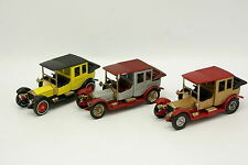 Matchbox 1/43 - Rolls Royce Set di 3