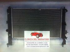 RADIATORE OPEL MERIVA 1.3 DIESEL (CDTi) - 1.7 (DTi)  + AC ANNO DAL 2003