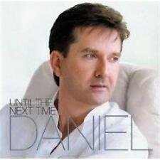 DANIEL O'DONNELL Until The Next Time CD NEW