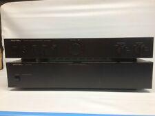ROTEL RC-970BX  + ROTEL RB-970X, Ampli de controle et ampli de puissance.