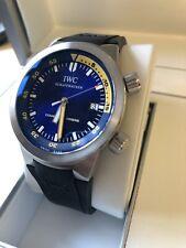 IWC Aquatimer Cousteau Divers IW354806