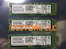 Samsung 960 Evo PCIe Gen 3 NVMe SSD MZVLW1T0HMLH 512GB M.2 PM961
