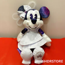 Disney store Minnie Mouse the main attraction January plush toy space mountain
