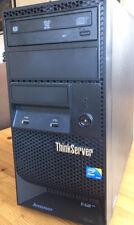 LENOVO ThinkServer TS130 16GB RAID 2TB
