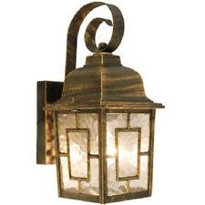 TP Lighting Outdoor Wall Lighitng Light Fixture Deco Lantern Lights TP0068-WD