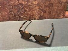 Oliver Peoples  Tortoise Brown Eye Glasses V5194 superscription Sunglasses