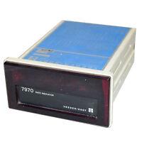 -SA FOXBORO 718TC7123000 PROCESS CONTROL EQUIPMENT 100//240 VAC 50//60Hz