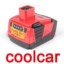 Battery For HILTI 14.4V 144/B14 3.0Ah Li-ion SID SIW SF SFH 144-A CPC