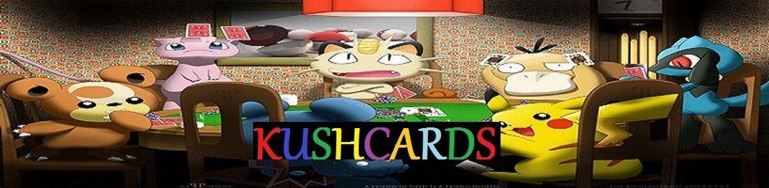 Kushcards