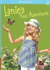 Lanie's Real Adventures (American Girl Today) by Kurtz, Jane, Good Book