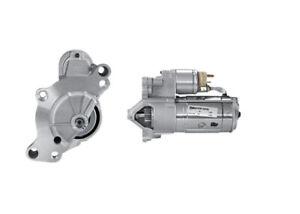 Valeo Starter Motor 438200 fits Citroen DS4 2.0 HDi 165 (120kw)