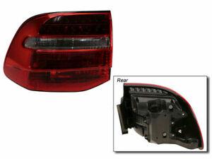 For 2008-2010 Porsche Cayenne Tail Light Assembly Left Genuine 24326BR 2009