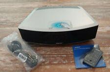 New listing Bose Wave Iv Music System Platinum Silver 737251-1310 120V Us Opened Unused