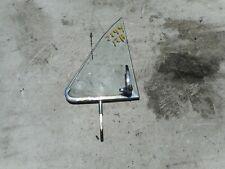 PORSCHE 356 B C SC COUPE FRONT DOOR SIDE VENT WINDOW GLASS T5 T6 644 542 105 01