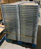 "Openrack OCP 19"" 1U Server Xeon 12 Cores 2.4Ghz 32GB DDR4 Dual 10GB SFP+ Dual PS"